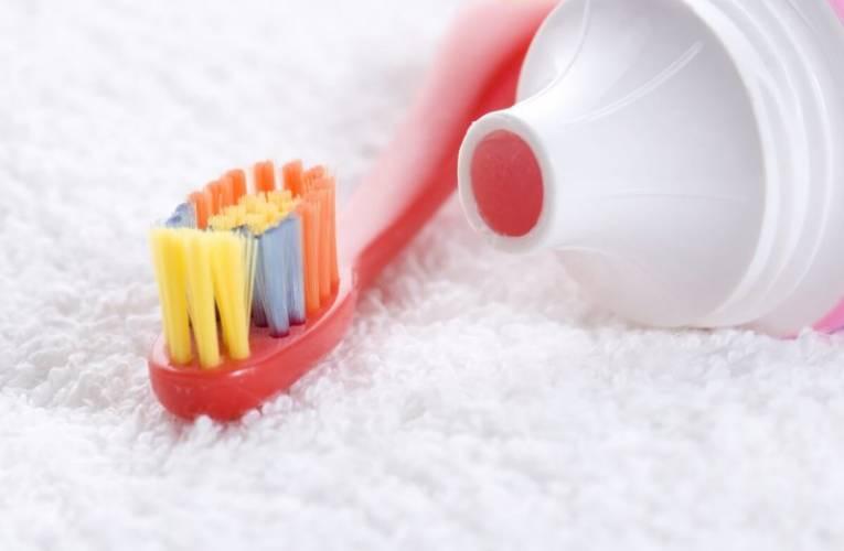 Czym kierować się przy wyborze pasty do zębów dla dzieci?